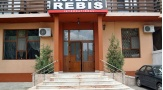 "Hotel ""Rebis"" Lacul Sarat, Braila"